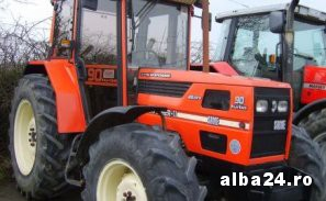 utilaje tractor
