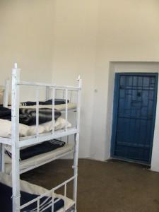 celula, penitenciar