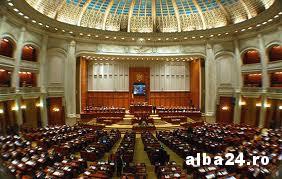 parlamentul ro