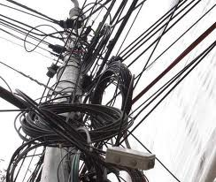 cablu telefonic