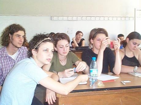 tineri