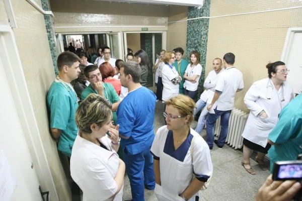 medici spital