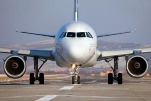 avion pasageri