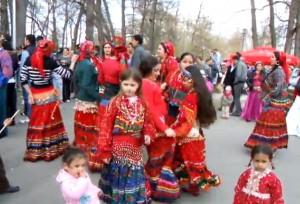 ziua romilor sebes