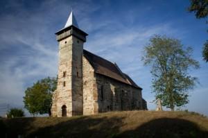 biserica din cricau