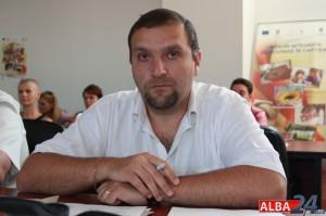 Raul Tudorascu, Consilier Local