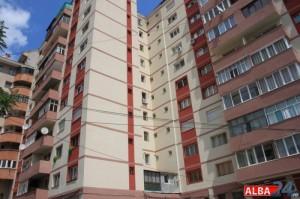 bloc apartament