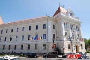 institutia prefectului consiliu judetean alba