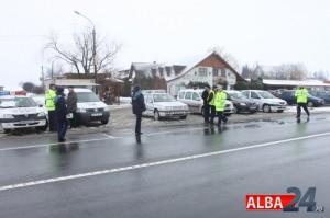actiune politie politisti