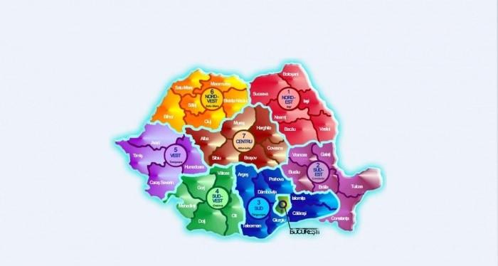 Strategia Pnl Alba Pentru Regionalizare Alba Iulia Capitala