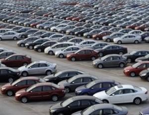 masini auto parc