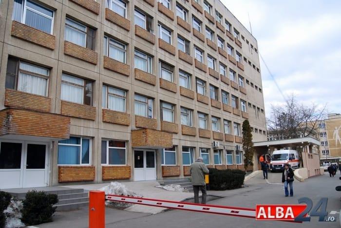 Spitalul Județean de Urgență Alba Iulia, inclus în sistemul național de diagnosticare COVID-19