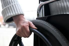 grad de handicap