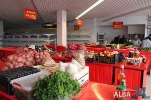 hala piata agroalimentara cetate