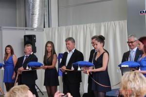 Inaugurare VCST