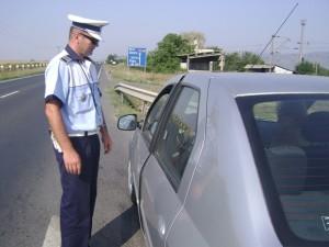 actiune politia rutiera alba