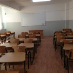 sala clasa scoala profesionala germana alba iulia