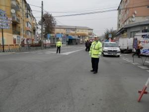 politisti drum