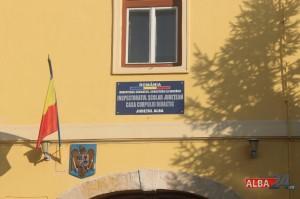ISJ, Inspectoratul scolar judetean
