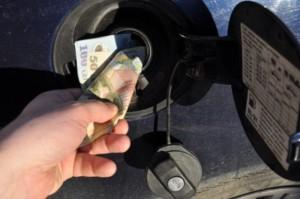 benzina, bani, motorina