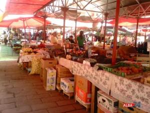 piata legume, centru alba iulia