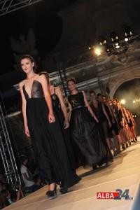 moda feeric fashion days alba iulia 2014