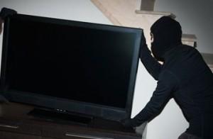 furt televizor