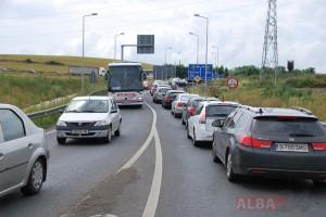masini autostrada