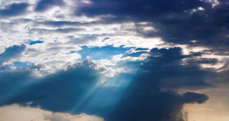 soare nori