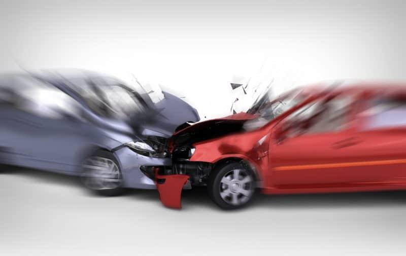 accident rca