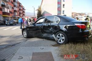 accident rutier alba iulia