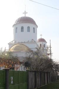 biserica teleac