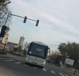 autobuz electoral