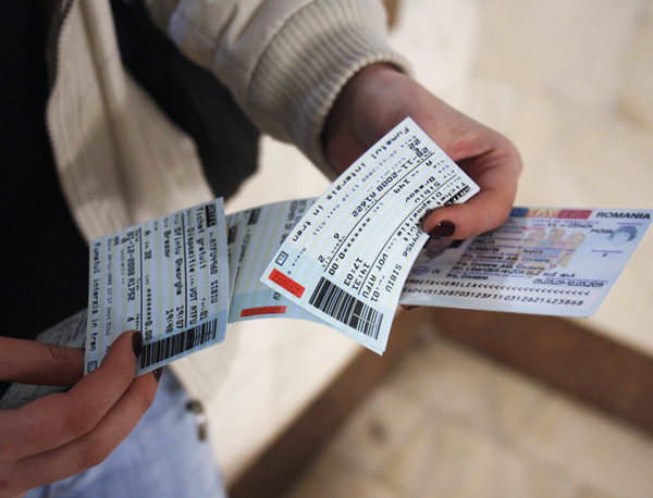 bilete