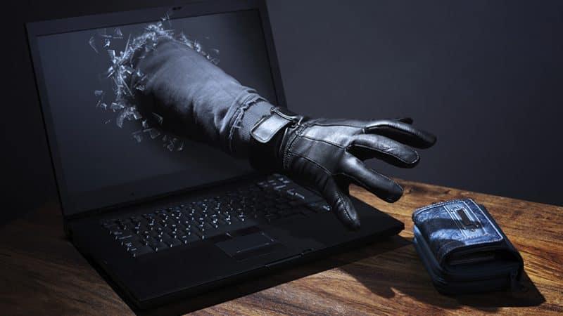 frauda internet