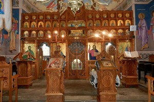 biserica capalna