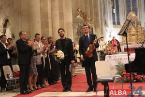 alexandru tomescu, eduard kunz, alba iulia