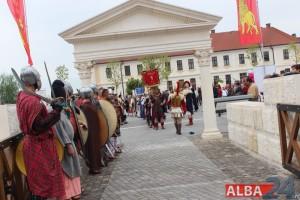 festival roman apulum