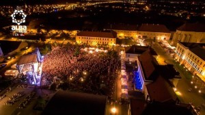 piata cetatii concert Alba Fest 2015_imagini aeriene craiu_7