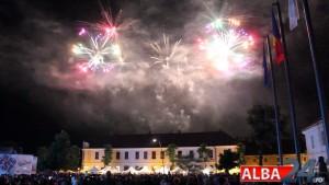 artificii alba fest 2015