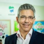 Stephane Batoux, Director General Albalact