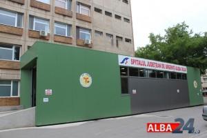 upu urgente spital 3