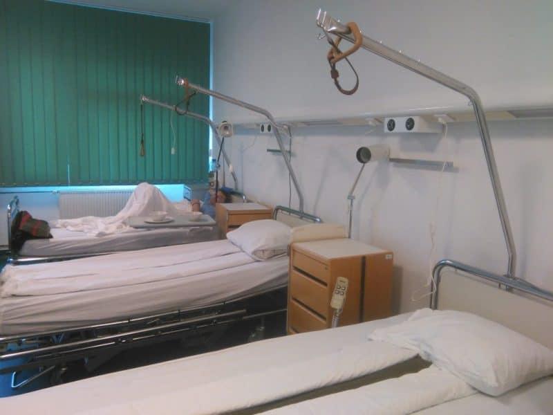 spital, salon