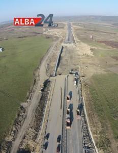 autostrada demolata sibiu orastie