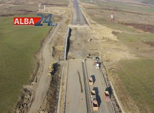 autostrada, demolata,