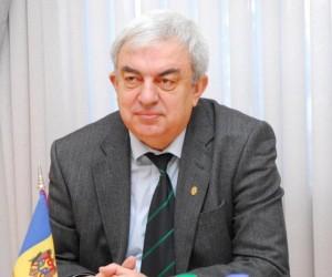 Gheorghe Duca