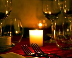 lumanare restaurant