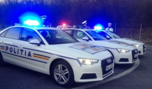 politia autostrazi