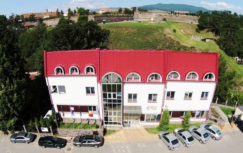sediu ADR Centru Alba Iulia