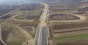 Autostrada Sebes Turda_martie 2016